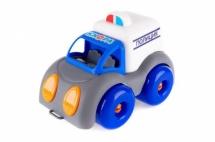 Машинка Knopa Полиция