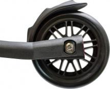 Самокат Buggy Boom Alfa Model 3-х колесный, желтый