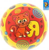 Мяч Котенок 22 см
