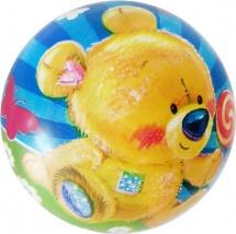 Мяч Медвежонок 22 см