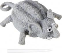 Надувной шар-мяч Little Zu Приколюха Слон
