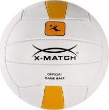 Мяч волейбольный X-Match 22 см