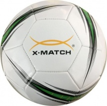 Мяч футбольный X-Match 22 см
