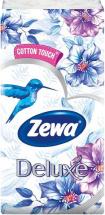 Носовые платки Zewa Deluxe 10 шт