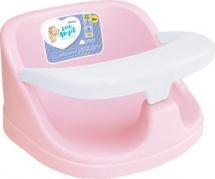 Сиденье для купания Little Angel Guardian, розовый пастельный