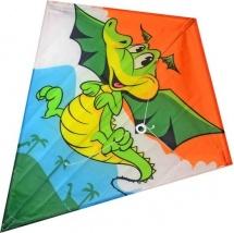 Воздушный змей Динозаврик