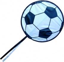 Воздушный змей Футбольный мяч 60х60 см