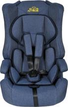 Автокресло Actrum 9-36 кг Blue Jeans
