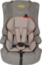 Автокресло Actrum 9-36 кг Grey/Beige Linen