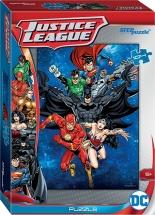 Пазлы Steppuzzle Warner Bros Лига справедливости 104 элемента