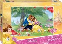 Пазлы Steppuzzle Disney Красавица и Чудовище-2 260 элементов