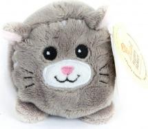 Мягкая игрушка Fluffy Family Домашние круглики. Кот