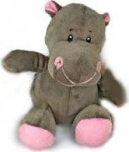 Мягкая игрушка Fluffy Family Африка. Бегемот