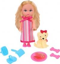 Кукла Mary Poppins Мэгги с питомцем