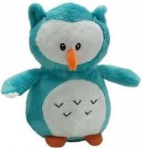 Мягкая игрушка Fluffy Family Лесная семейка. Совенок