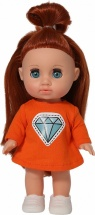 Кукла Весна Малышка Соня Алмазик