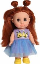 Кукла Весна Малышка Соня Корона