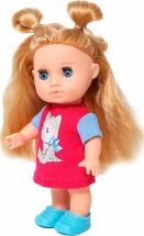 Кукла Весна Малышка Соня Котенок