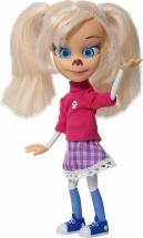 Кукла Весна Роза Барбоскина