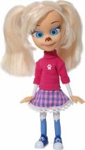 Кукла Весна Роза Барбоскина Уроки красоты