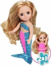 Кукла Весна Ася. Морские приключения