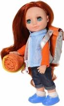 Кукла Весна Ася. Приключения в горах