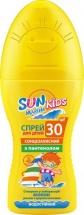 Спрей солнцезащитный Биокон Sun Marina Kids SPF 30 150 мл