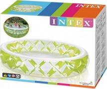 Бассейн Intex PINWHEEL надувной 229х56 см
