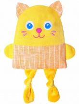 Термоигрушка Мякиши Доктор Мякиш - Крошка кот