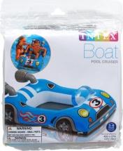 Лодка надувная Intex Машинка 107х69см