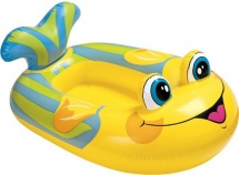 Лодка надувная Intex Рыбка 117х67см