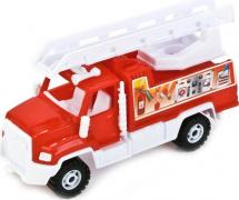 Пожарная машина Орион Камакс