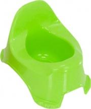 Горшок Технок, зеленый