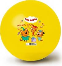 Мяч ЯиГрушка Три кота-2 32 см