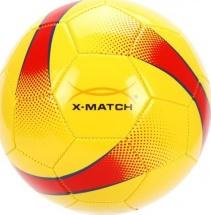 Мяч футбольный X-Match 21 см