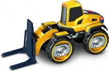 Погрузчик Handers Большие колеса световые и звуковые эффекты 38 см