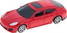 Машинка AutoTime Porsche Panamera, красный