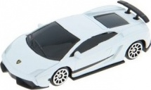 Машинка AutoTime Lamborghini Gallardo LP570-4 Superleggera, белый