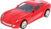 Машинка AutoTime Maddog Coupe QR, красный