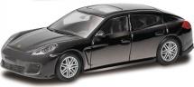 Машинка AutoTime Porsche Panamera, черный