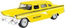 Машинка AutoTime ГАЗ-13 Чайка Такси