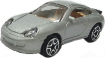 Машинка Play Smart Супер Турбо Спорт, серый