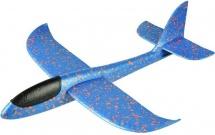Самолет-планер 48 см, синий
