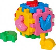 Куб Умный малыш: Домашние животные, Орион