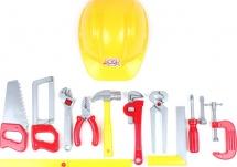 Набор инструментов Технок 12 предметов