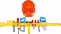 Набор инструментов Технок 9 предметов