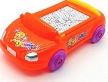 Доска для рисования Машина