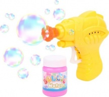 Мыльные пузыри Пистолет 50 мл