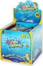 Водяные бомбочки Water Game 36 шт