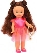 Кукла Mary Poppins Элиза Мисс Очарование с браслетом, 27см